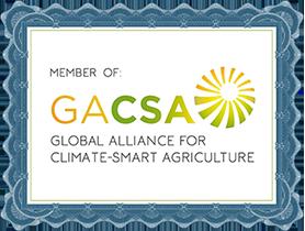 Urbinati Member of GACSA
