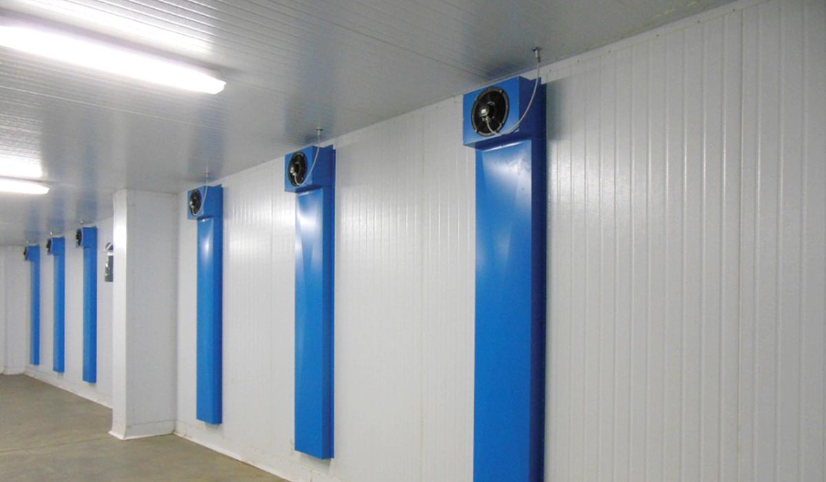 Chambres de germination et conservation