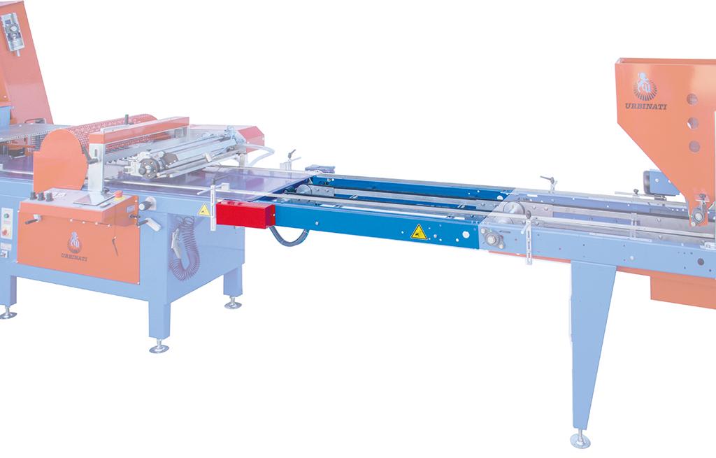 Lambda65c Linea Di Semina Compact A Rullo Fino A 650 Seminiereora
